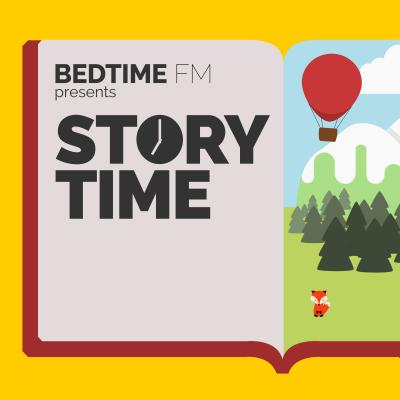 Story Time 2017 Art Sticker