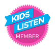 proud member of Kids Listen
